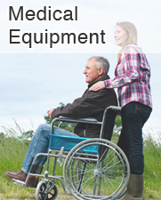 Redding California Medical Equipment