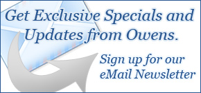 Owens Pharmacy eMail Newsletter