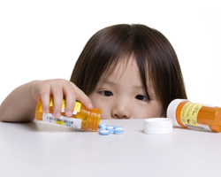 Accidental Prescription Overdose In Children