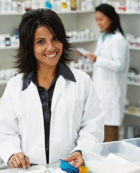 Red  Bluff Pharmacy Manager Job