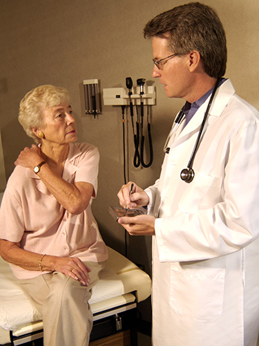 Arthritic Back Pain Medications And Smokers