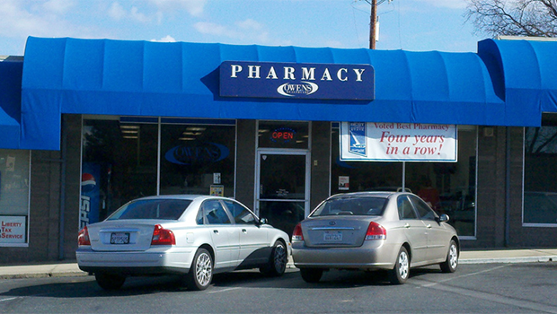 Pharmacy In Anderson California