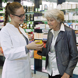 Simplify Your Prescription Refills