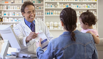 Fast Pharmacy Service In Redding