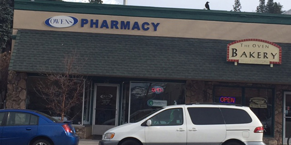 Mt. Shasta California Pharmacy