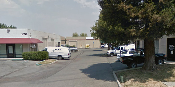 Yuba City California Medical Equipment