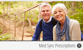 Med Sync Prescriptions
