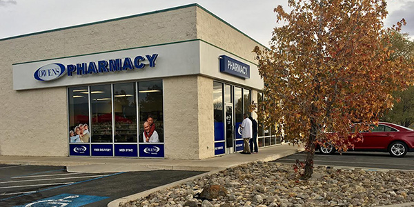 Susanville Pharmacy