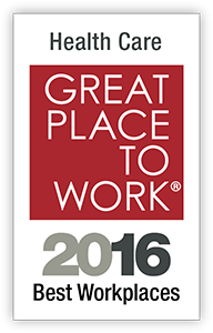 Best Healthcare Workplaces