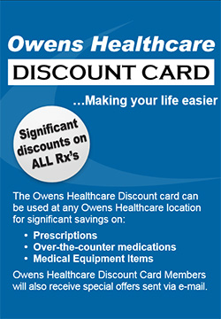 Discount Prescriptions