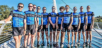 Owens Cycling Team