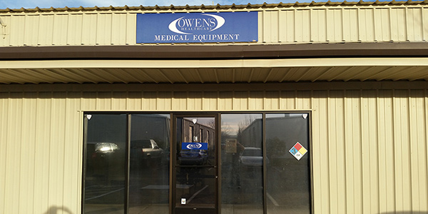 Chico California Medical Equipment