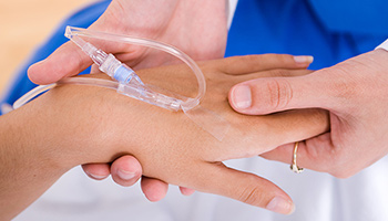 Redding Infusion Therapies
