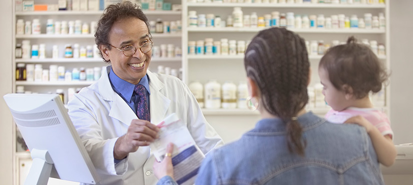 April 2017 Pharmacy Job Openings